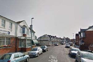 Firle Road, image by Google