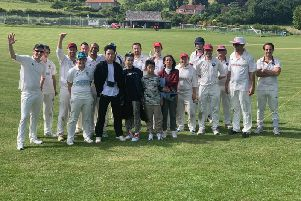 East Dean cricket club is hoping its new campaign will help provide much-needed funds