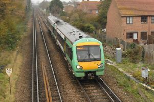 Sussex commuters face hefty train fare rise