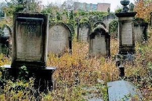 Jewish Burial Ground