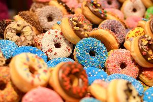 A doughnut cafe is coming to Eastbourne