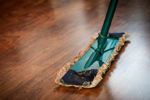 East Sussex County Council contracts out its cleaning services to Nviro