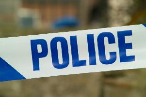 Police are appealing for witnesses to the suspected kidnapping in Eastbourne