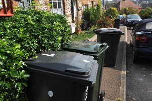 New bin collection service in Eastbourne has 'been transformed'