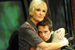 Lyn Paul returns to the role of Mrs Johnstone