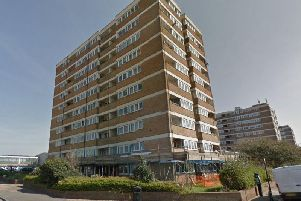 Clarendon House, Hove. Pic: Google