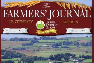UFU centenary magazine now available at offices