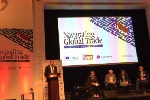 Navigating Global Trade Brexit and Beyond Conference