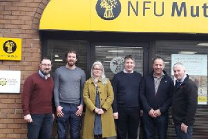 UFU supports NI Water in the launch of 'Rush Control without Pollution'