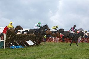 Six races lined up for Route Hunt autumn point to point meeting