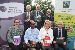 New steering group sets sights on Fairtrade Status