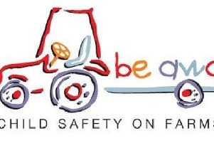 Summer safety on farms