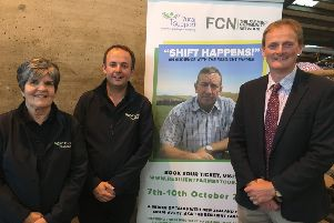 Rural Support event