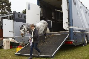 NFU Mutual and its equestrian partners, the Pony Club, haved launched a new safety guide as part of this year's Horsebox Safety Campaign. The release comes ahead of the  National Pony Society Scotland Finals at Blair Castle International Horse Trials near Perth on 23rd August