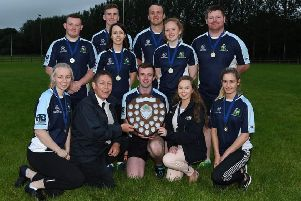 What a summer for Spa YFC