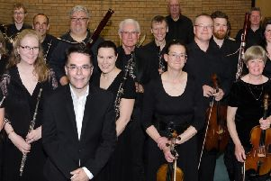 Market Harborough Orchestra