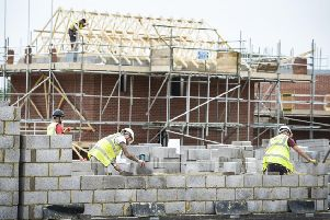 Letter: Horrified about Leicestershire housing expansion