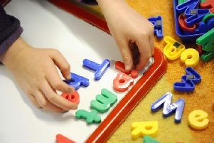 Average cost of childcare in Leicestershire revealed for first time