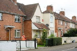 Councils in Leicestershire evict two households every week