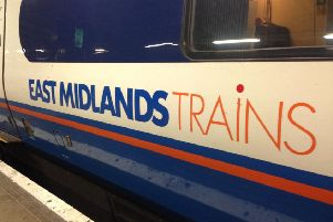 Trains now running on Wellingborough, Kettering, Corby and Harborough line – but expect delays
