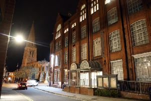 Harborough District Council's executive backed the Local Plan at its meeting on Thursday night.