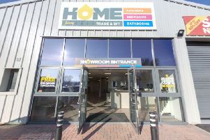 Home Joinery is hosting a live cooking demonstration as part of a fundraising event.
