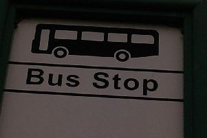 Proposals have been put forward to replace the South Estate's off-peak bus service