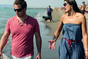 Surge in divorces after Brits admit cheating while on family holiday