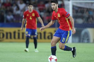 Arsenal are reportedly interested in Real Madrid midfielder Marco Asensio.