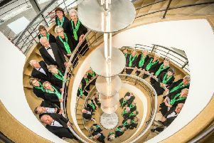 Bexhill Choral Society SUS-180430-154730001