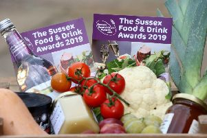Southern Food and Drink Awards