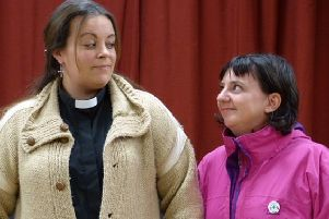Vicar of Dibley by Fairlight Players