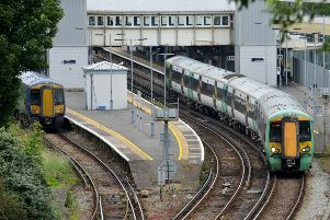 Disruption to London services this weekend