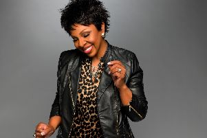 Gladys Knight will play at Love Supreme 2019