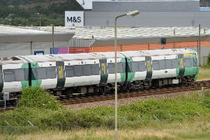 Timetable changes for Southern and Thameslink services
