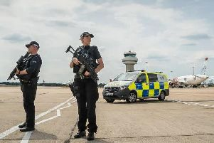 Picture provided by Sussex Police