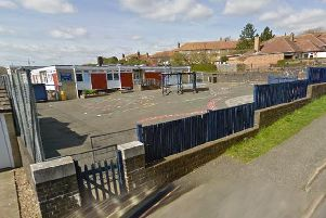 Denton Community Primary School in Newhaven (Credit: Google Maps)