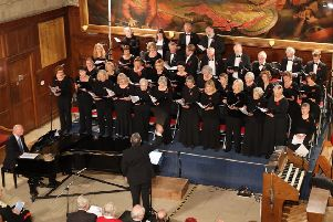 Battle Choral Society SUS-181112-100054001