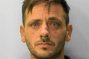 William Ripley. Picture supplied by Sussex Police SUS-190416-122454001