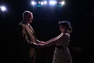 Shadowlands at The Stables theatre