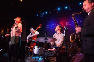 The Ronnie Scott's Story: 60th Anniversary Concert