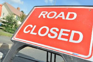 Main roads in Hastings and Battle to close for pothole prevention works