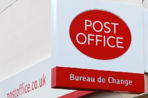 Post Office speaks out over Ore branch closure