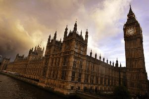 The Houses of Parliament, in Westminster. Picture: Tim Ireland/PA Wire