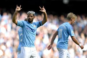 Player ratings: Who shone and who struggled for Brighton at Manchester City