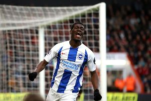 The state of play with every Brighton player after the European transfer window