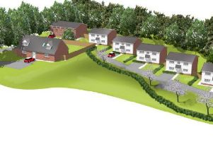 Housing approved on outskirts of Hastings