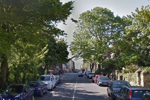 London Road in St Leonards. Picture: Google Street View