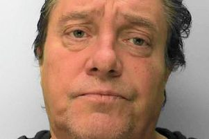 Barrie Williamson, photo provided by police