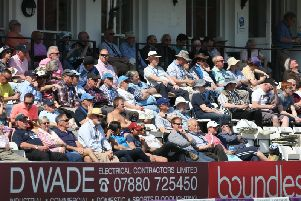 Sussex will be aiming to pack them in at home matches in 2020